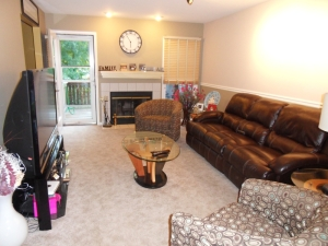 Rockland County Home Decorating by Kate's Home Staging