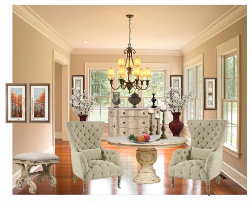 Orange County Interior Designer Kate 39 S Home Decorating Home Staging Page 2