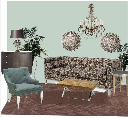 Kate's Design Board on Project Decor, orange county top designer